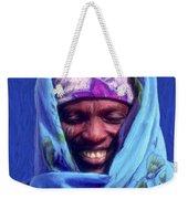 Tribesman Weekender Tote Bag