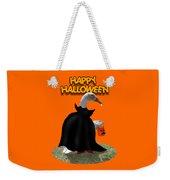 Trick Or Treat For Count Duckula Weekender Tote Bag