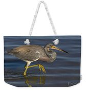 Tricolored Heron 1 Weekender Tote Bag