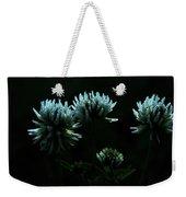 Trifolium Montanum Weekender Tote Bag