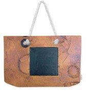 Trimetal Three Weekender Tote Bag