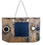 Trimetal Two Weekender Tote Bag