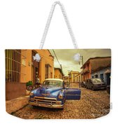 Trinidad Chevy Blues  Weekender Tote Bag