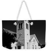 Trinity Church 1871 Weekender Tote Bag