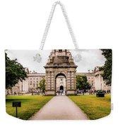 Trinity College Dublin  Weekender Tote Bag