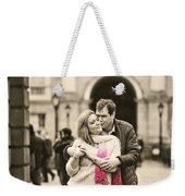 Trinity College Kiss Weekender Tote Bag