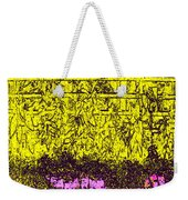Trinity Weekender Tote Bag by Eikoni Images
