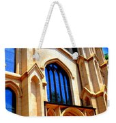 Trinity Episcopal Cathedral Columbia Sc Weekender Tote Bag