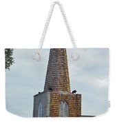Trinity Parish Episcopal Church Weekender Tote Bag