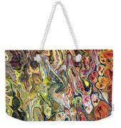 Trippin' In The 70's Weekender Tote Bag