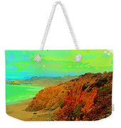 Trippin' To Cambria Weekender Tote Bag