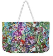 Trisha's Dream Weekender Tote Bag