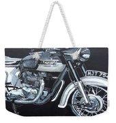 Triumph Thunderbird Weekender Tote Bag