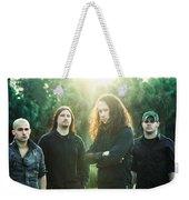 Trivium Weekender Tote Bag