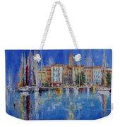 Trogir  -  Croatia Weekender Tote Bag