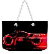 Tron Legacy Weekender Tote Bag