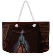 Tron  Weekender Tote Bag