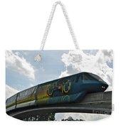 Tron Tram Weekender Tote Bag