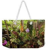 Tropic Beauty Weekender Tote Bag