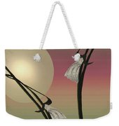 Tropic Mood Weekender Tote Bag