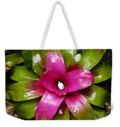 Tropic Wonder Weekender Tote Bag