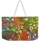 Tropical #2 Weekender Tote Bag