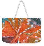 Tropical #5 Weekender Tote Bag