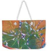 Tropical #6 Weekender Tote Bag
