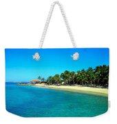 Tropical Bliss Weekender Tote Bag