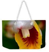 Tropical Bloom 8 Weekender Tote Bag