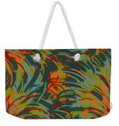 Tropical Breeze Weekender Tote Bag