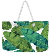 Tropical Colors 2 Weekender Tote Bag