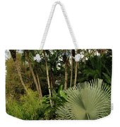 Tropical Day Weekender Tote Bag