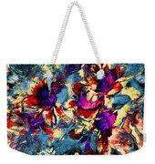 Tropical Delight Weekender Tote Bag