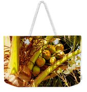 Tropical Dreams 1 Weekender Tote Bag