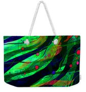 Tropical Dreams Weekender Tote Bag