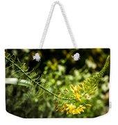 Tropical Flowers 7 Weekender Tote Bag