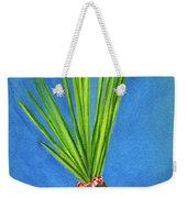 Tropical Flowers Still Life #218 Weekender Tote Bag