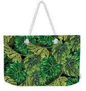 Tropical Haven 2 Weekender Tote Bag