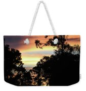 Tropical Lullaby Weekender Tote Bag