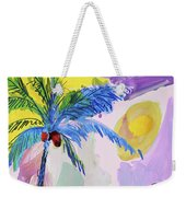 Tropical Moods Weekender Tote Bag