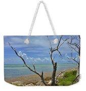 Tropical Oasis Weekender Tote Bag
