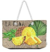 Tropical Palms 5 Weekender Tote Bag