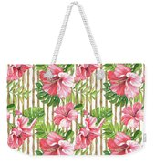 Tropical Paradise-jp3964 Weekender Tote Bag