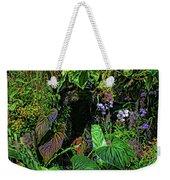Tropical Rainforest Weekender Tote Bag