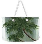 Tropical Splash 1 By Madart Weekender Tote Bag