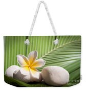 Tropical Still Life Weekender Tote Bag
