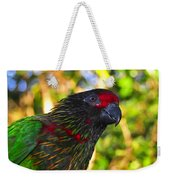 Tropical Wonder Weekender Tote Bag