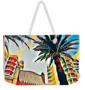 Tropicano Paradise Weekender Tote Bag
