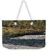 Trout Creek Weekender Tote Bag